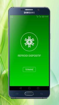 Battery Saver Green Power 2017 apk screenshot