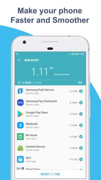 Battery Doctor 2018 - Super Cleaner - Fast Charge screenshot 2