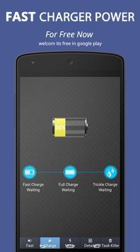 battery fast charging power screenshot 1