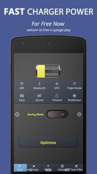 battery fast charging power screenshot 2