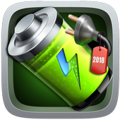 battery Fast Charging & Saving 2018 icon