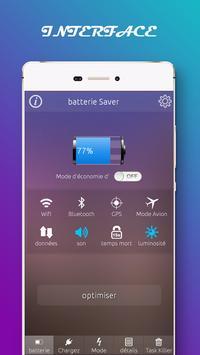 Battery Doctor screenshot 1