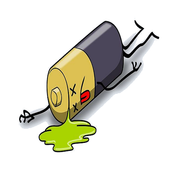 Battery Saving Tips icon