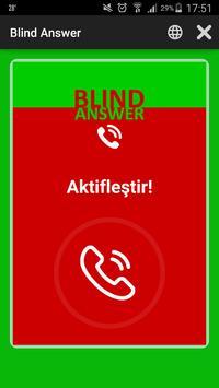 Blind Answer screenshot 3