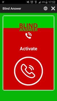 Blind Answer screenshot 1