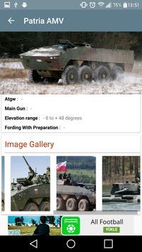 Best Armored Vehicles screenshot 3