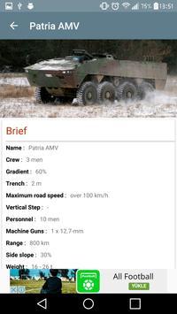 Best Armored Vehicles screenshot 2