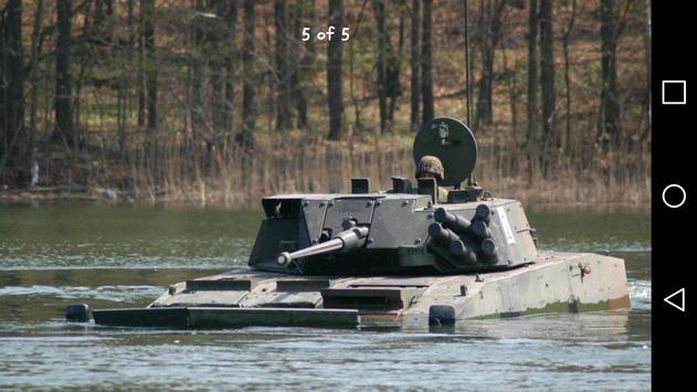 Best Armored Vehicles screenshot 4