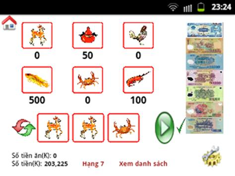 Bầu cua screenshot 1
