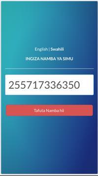 NambaGani apk screenshot