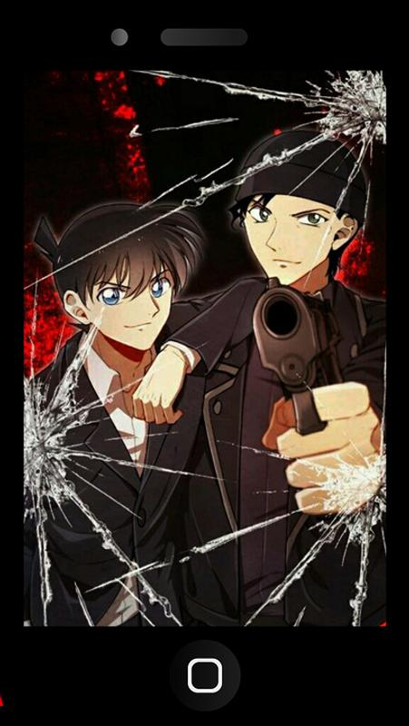Detective conan games for android