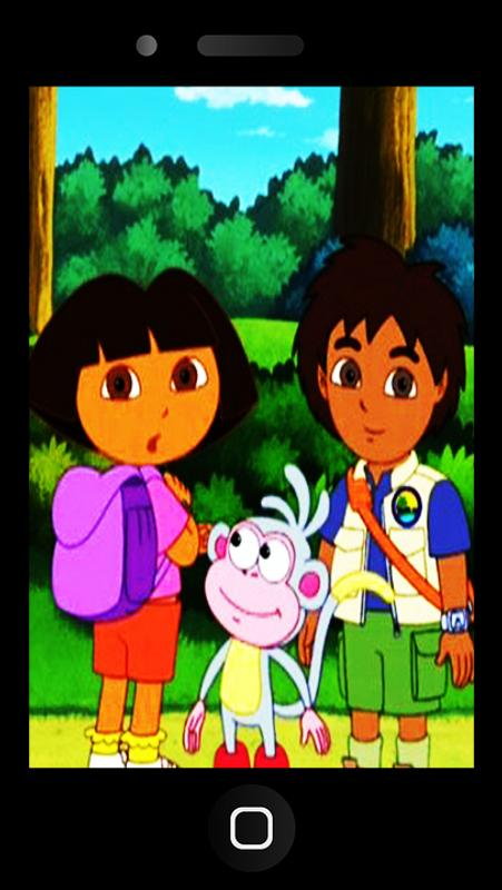 Dora Wallpaper poster Dora Wallpaper screenshot 1 Dora Wallpaper screenshot 2