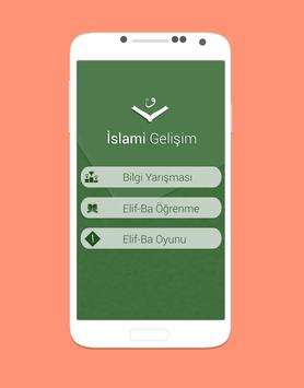 İslami Bilgiler ( İnternetsiz ) poster