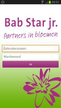 Bab Star App poster