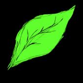 나뭇잎 사랑점 icon