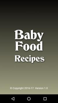 Baby food recipes videos apk download free entertainment app for baby food recipes videos poster forumfinder Gallery