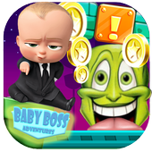 Super Baby - Boss Adventures World icon