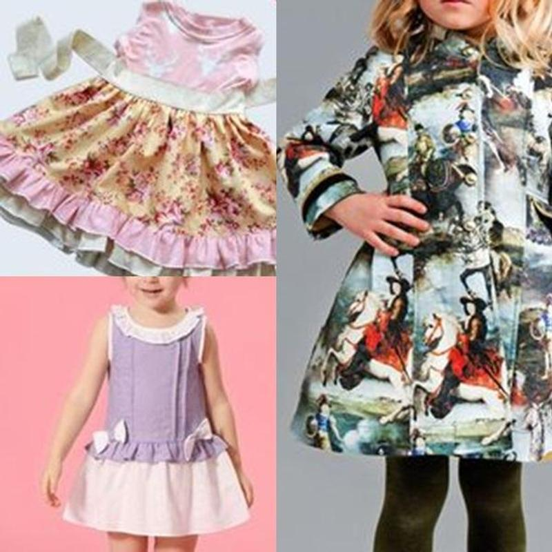 785163f03 stylish baby frocks designs 2018 for Android - APK Download