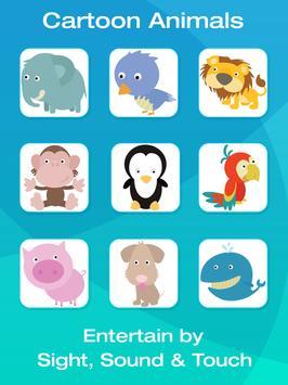 Animals screenshot 7