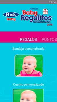 BabyRegalitos 2015 screenshot 4