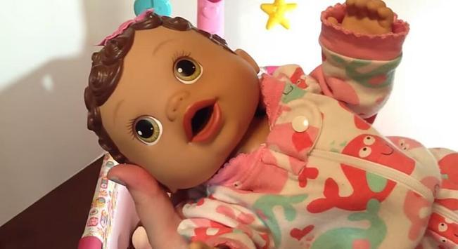 baby video screenshot 1