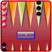 Backgammon 2018 icon
