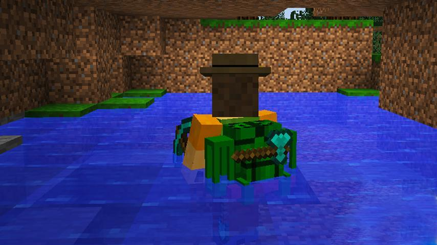 Adventure backpack mod for minecraft pe for Android APK Download