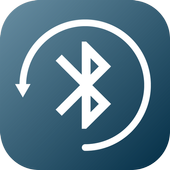 Backup App SD Card Share App by Bluetooth icon