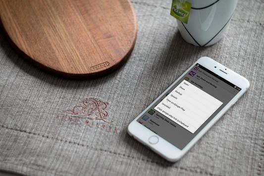 Backup App SD Card Share App by Bluetooth screenshot 5