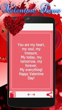 Valentine Love screenshot 2