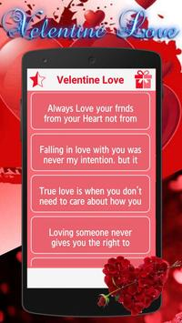Valentine Love screenshot 5