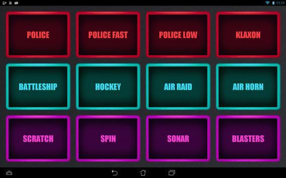 DJ Sound FX screenshot 3