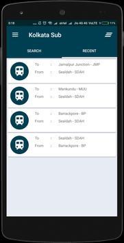 Kolkata sub apk screenshot