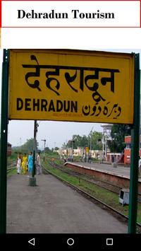 Dehradun Tourism apk screenshot
