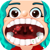 Bad Girl Dentist icon