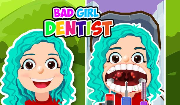Bad Girl Dentist screenshot 11