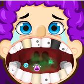 Bad Teeth Dentist icon