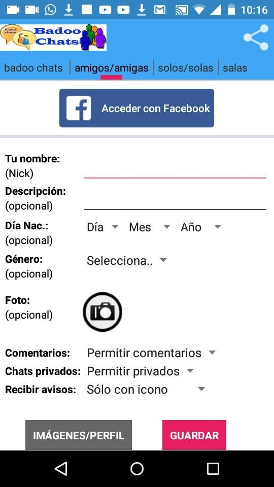 Facebook badoo what is on What Is