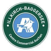Auchan Illkirch Baggersee icon
