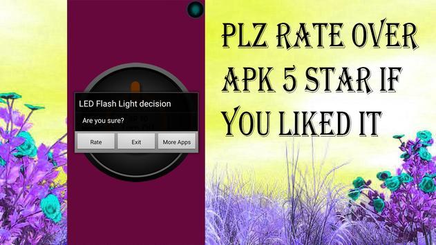 LED Flash Light apk screenshot