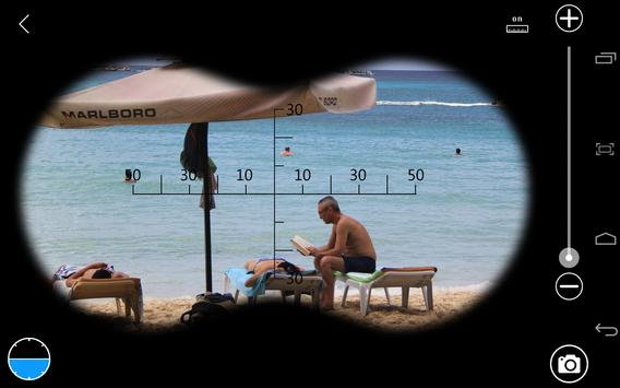 Digital Binoculars screenshot 5
