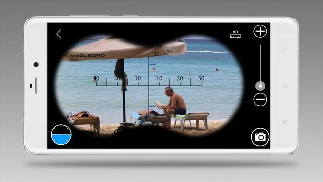 Digital Binoculars poster