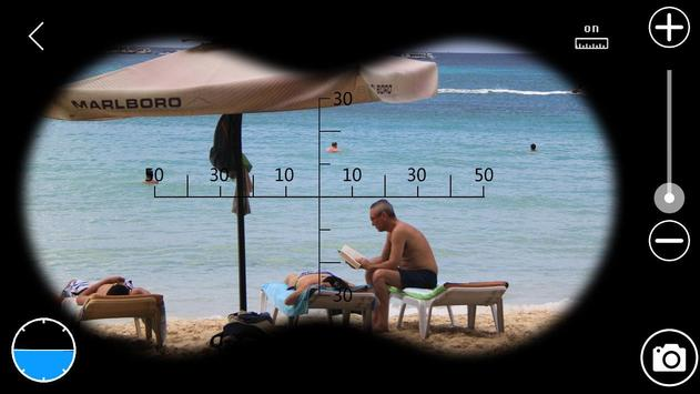 Digital Binoculars screenshot 1