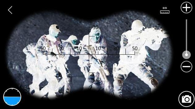 Digital Binoculars screenshot 2
