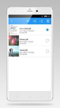 PDF 변환기 이미지 스크린샷 4