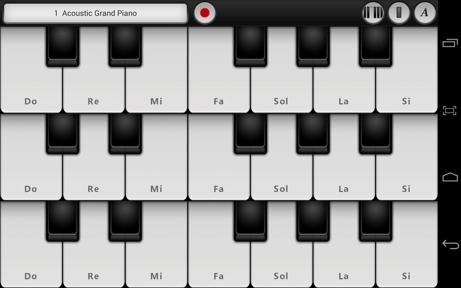 Pocket MIDI for Android - APK Download