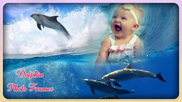 Dolphin Photo Frame APK تحميل - مجاني الصور الفوتوغرافية تطبيق ...