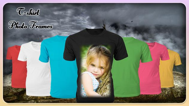 T Shirt Photo Frame For Android Apk Download
