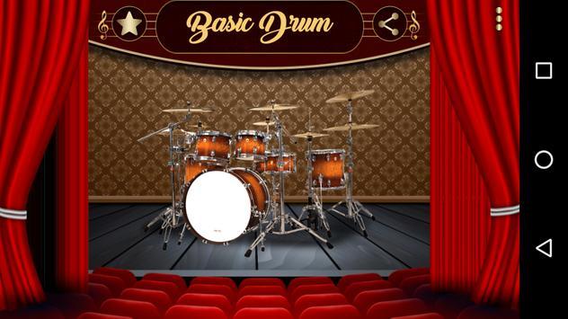 Real Drum screenshot 1