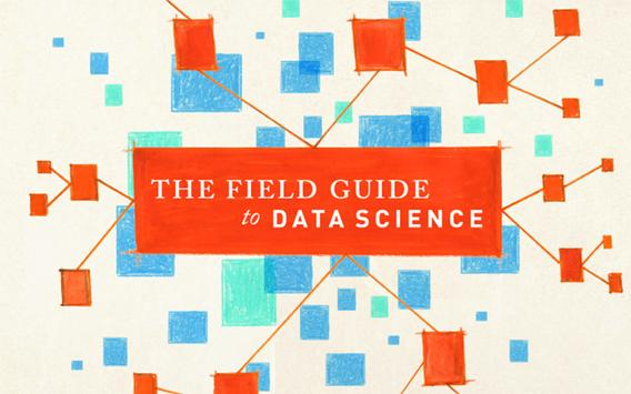 Booz Allen Data Science poster